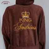 """Chalatas """"KING"""""""