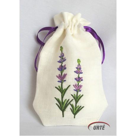 Kvapnusis levandų maišelis