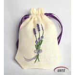 Kvepiantis levandų maišelis