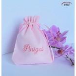 """Krikštynų maišeliai """"Rožinė svajonė"""""""