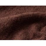 Šukuotinės medvilnės rankšluostis (T.RUDA)