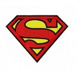"""Siuvinėtas rankšluostis """"Superinis"""""""