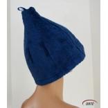 Frotinė kepurė pirčiai